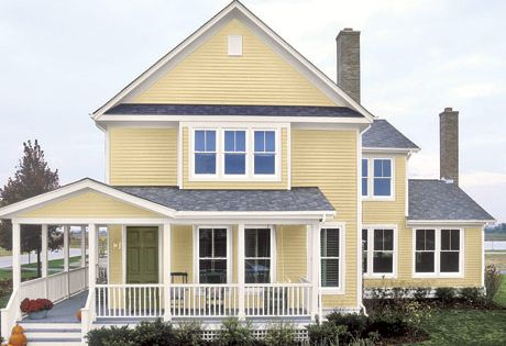 Choosing House Paint Color Combinations House Paint Color Combination Exterior House Paints