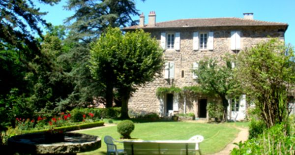 Maison Herold Chambres D Hotes Et Gite En Ardeche 07 Bed And Breakfast In The South Of France Www Maisonherold Com Gite Ardeche Bed And Breakfast Maison