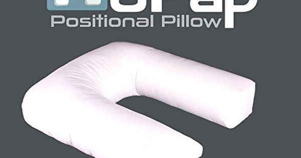 Nopap Positional Pillow A Comfortable Option To Aid With