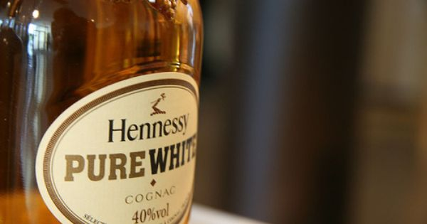 Hennessy Pure White Review Tasting Notes Cognac Expert Pure Products Hennessy Pure White Hennessy