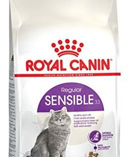 Royal Canin Cat Food Sensible 33 Dry Mix 10 Kg Cat Food Royal Canin Cat Food Allergy