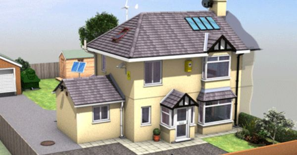 Planning Portal Do You Need Permission House Guide House Planning Permission