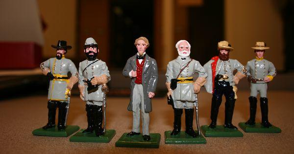 how did jefferson davis compare the civil war to the american revolution