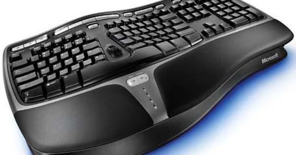 Natural Ergonomic Keyboard 4000 Programming Tools Keyboard Apple Keyboard