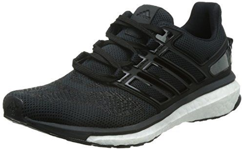 Adidas Energy Boost 3 Womens Running Shoes Ss16 7 Black Find Out More About The Great Product At The Image Link Womens Running Shoes Shoes Adidas