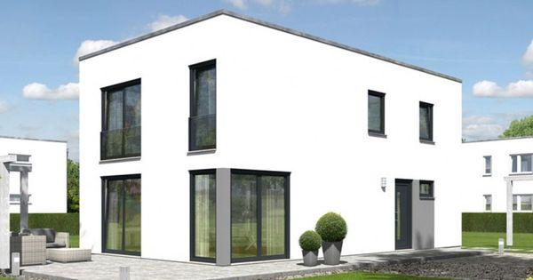 doppelhaus city 136 doppelhaus von town country haus lizenzgeber gmbh hausxxl massivhaus. Black Bedroom Furniture Sets. Home Design Ideas