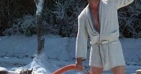 Cousin Eddie Is Actor Randy Quaid From Texas In National