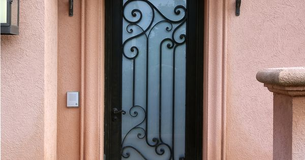 Decoraciones Puertas Vidrio Antiguas