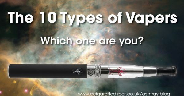 Celebrate your switch to the vapelife with this fun post! Of these