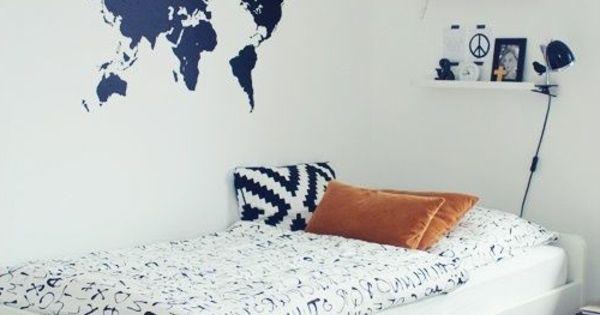 30 ideen f r kinderzimmergestaltung kinderzimmer. Black Bedroom Furniture Sets. Home Design Ideas