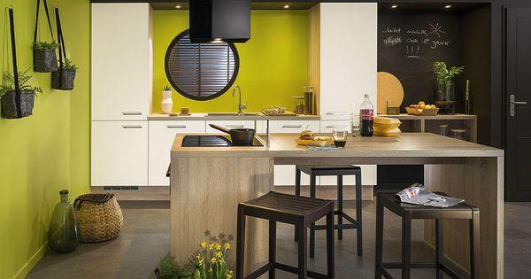 Mezzo magnolia satin socoo 39 c cuisines kitchen for Japonais cuisine ouverte