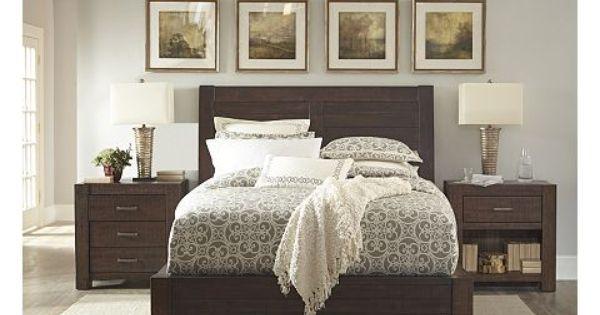 Essex havertys set new bedroom pinterest for Bedroom furniture essex