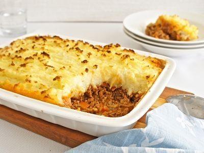 Mum S Shepherd S Pie Recipe Recipes Minced Beef Recipes Shepherds Pie