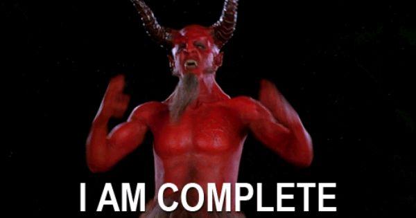 Resultado de imagen para devil gif