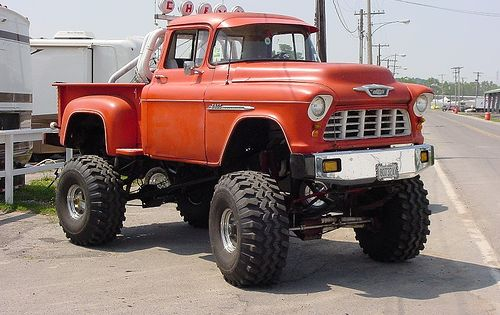 1955 Chevy Pickup | 1955 Chevy Truck for Sale | 55 - 59 ...