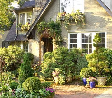 California Front Yard Landscaping Ideas Curb Appeal
