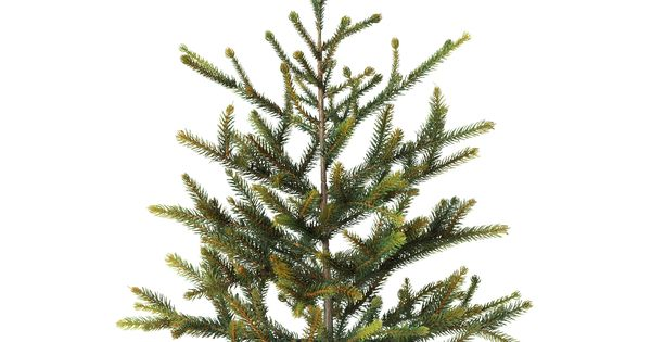 Ikea: FEJKA Artificial Potted Christmas Tree, $15 (22