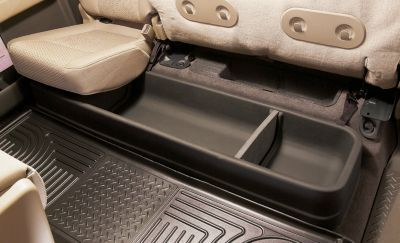 Husky Liners Gearbox Underseat Storage Husky Liners Truck