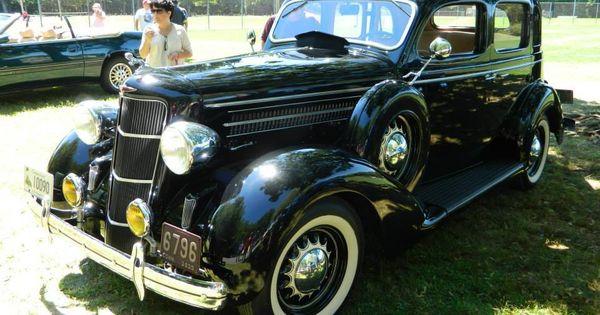 1935 dodge brothers dv 6 touring sedan mopar only for 1935 dodge 4 door sedan