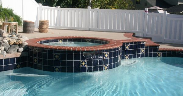 Pool Tile And Coping Ideas pool Pool Tile And Coping Ideas Pool Pinterest Ideas Pool Tiles And Tile