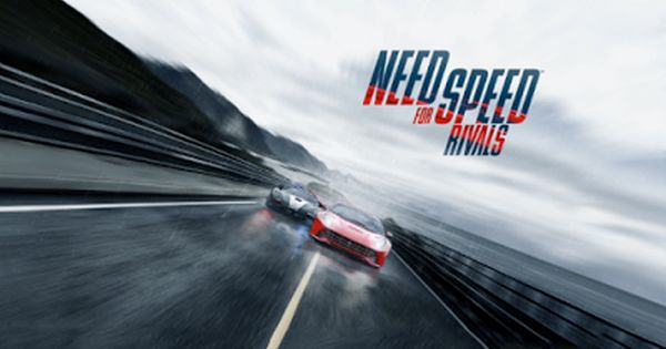 Need For Speed Rivals V1 05 For Android Full Apk Data Need For