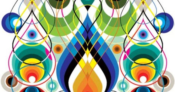 mwm graphics modern abstract illustration art print poster decor design graphicdesign inspiration