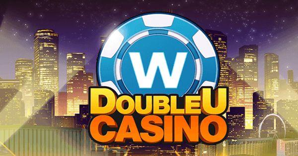 doubleu casino mod apk
