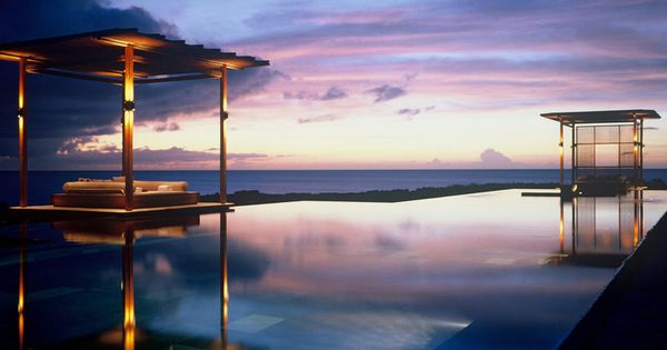 """""""This resort won my wife and me over with its attention to"""