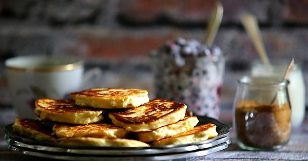 Maldrzyki Krakowskie Cooking Food Breakfast