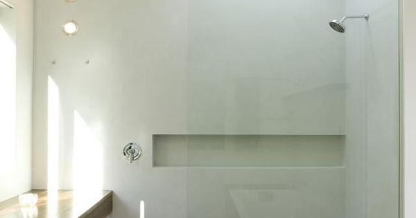 Badkamer inspiratie bathroom pinterest badkamer inspiratie badkamer en inspiratie - Kleur wc deco ...