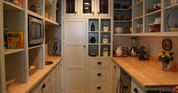 Walk in pantry butlers pantry gallery select kitchens for French provincial kitchen designs melbourne
