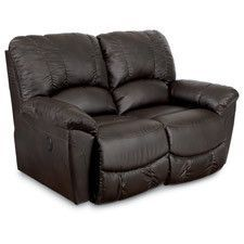 Hayes Reclining Loveseat Leather Reclining Loveseat Loveseat Recliners Love Seat