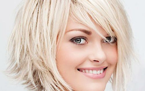 Short Layered Hair Cuts for Women | 20 Short bob hairstyles for