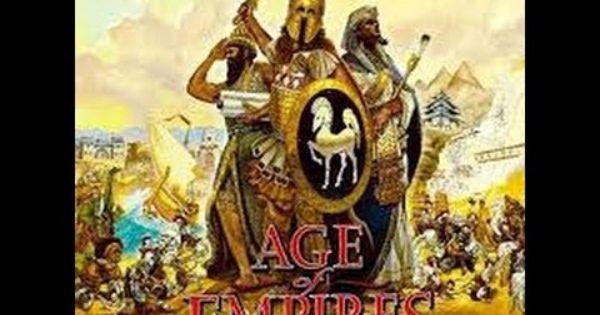 Gameplay Con Imagenes Videojuegos Retro Age Of Empires Juegos Pc