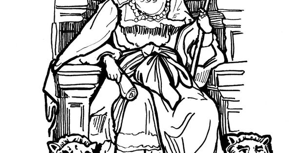 david on the throne coloring pages | 1 Samuel 24 Coloring Pages Coloring Pages