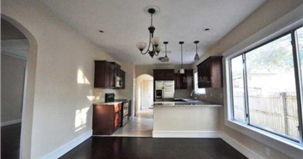 4636 5th Ave N Saint Petersburg Fl 33713 Open Space Living Home