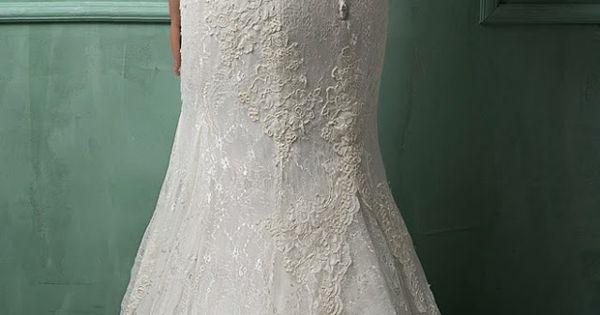 Amelia Sposa 2014 Wedding Dresses Gemma