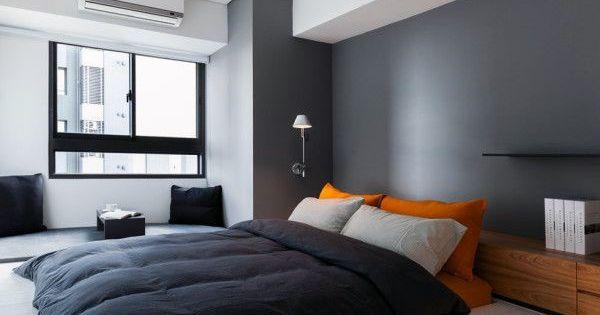 Men S Bedroom Painting Ideas Men Bedroom Pinterest