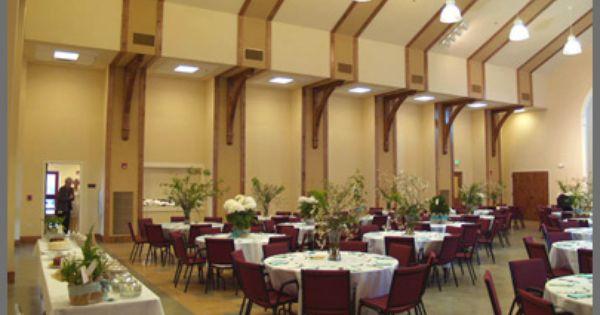 Fellowship halls google search church kitchen designs pinterest churches google search for Church kitchen designs
