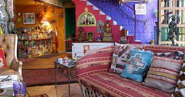 apartment decorations boho ideas for hippie room decor