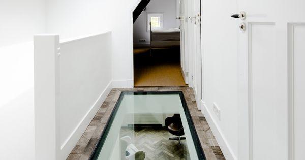 glazen loopbrug oude waal kodde architecten 39 eigen werk 39 pinterest renovatie en projecten. Black Bedroom Furniture Sets. Home Design Ideas