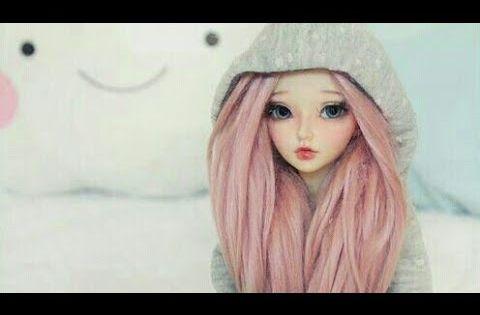 Beautiful Song Bas Itni Si Tamnnah Hai Lyrics Whatsapp Status Video Song By Cutest Doll S Youtube Beautiful Songs Cute Dolls Songs