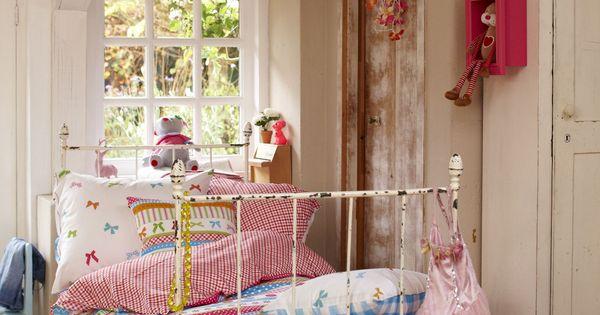 Lief lifestyle kinderkamer inrichting pinterest kinderkamer luxe slaapkamer en - Schattige meisje slaapkamer ...