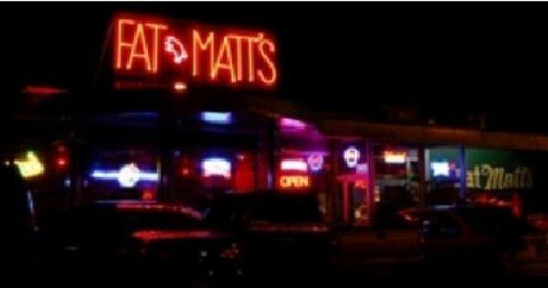 Fatt Matt S Atlanta Ga My Favorite Bbq Atlanta Best Bbq Bbq Joint