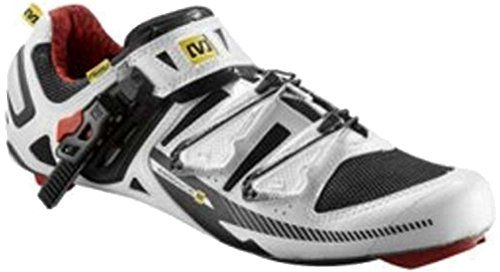 Mavic Pro Whiteblackred Size 44 23 Road Bike Shoes Click On The Image For Additional Details This Is An Amazon Af Road Bike Shoes Bike Shoes Cycling Shoes