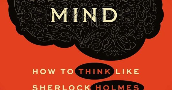 February 2013 Psychology Book of the Month - How to Think Like