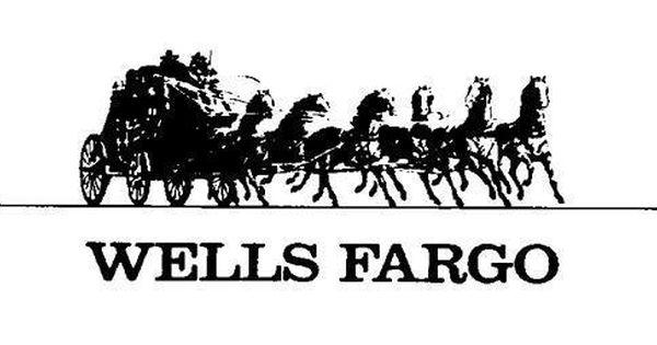 wells fargo old logo evolution   twa   pinterest   wells