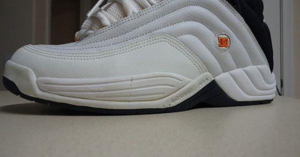Stevie Williams DC Shoes | Dc shoes