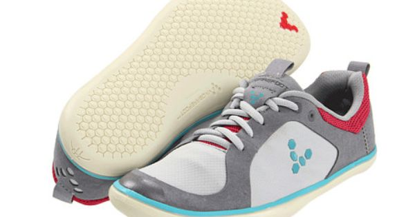 Vivobarefoot Lucy Lite Light Grey Turquoise Bc Footwear Vegan Shoes Work Shoes