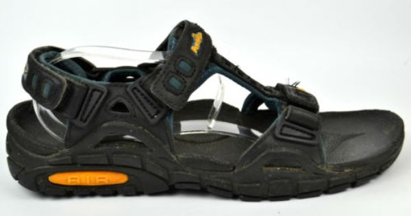 Nike Air Deschutz Acg Mens Sandals Leather Walking Trail